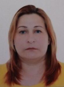 Соболь Ольга Владимировна