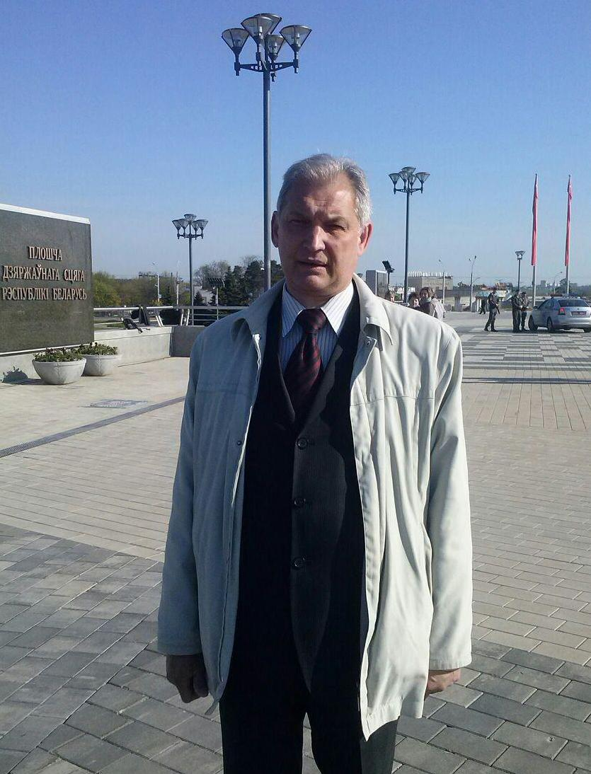 Горбаль Сергей Александрович
