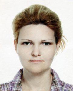 Пекарчик Светлана Евгеньевна