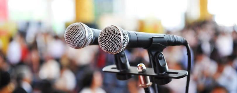 Курсы ораторского искусства