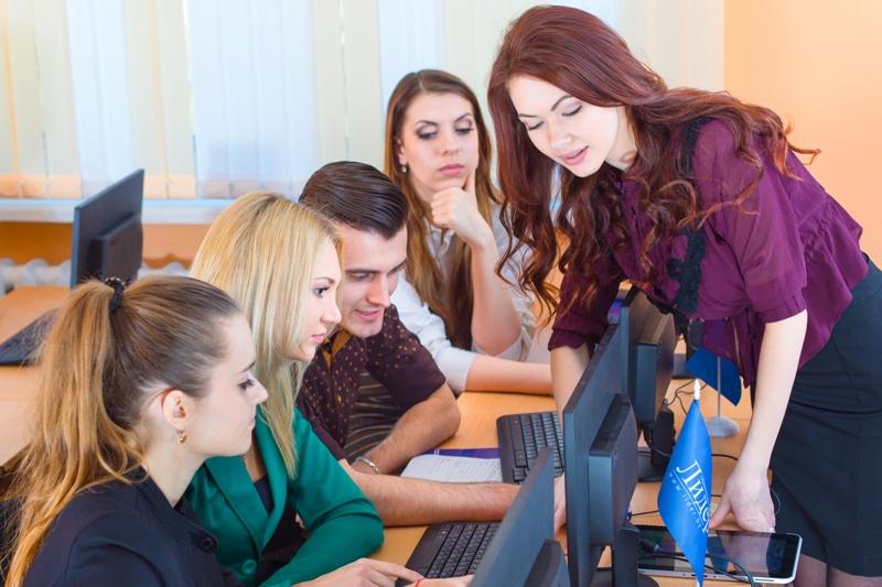 Компьютерные курсы в Жодино. Продвинутый пользователь