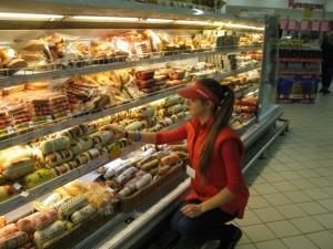 Курсы продавец - кассир в Москве