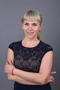 Лукашук Ольга Александровна