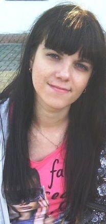 Василёнок Екатерина Александровна