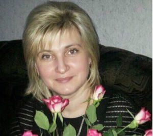 Ажар Елена Петровна
