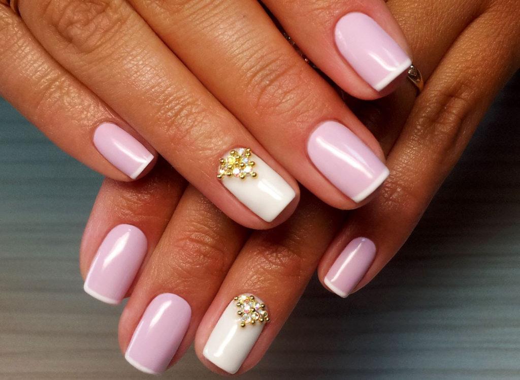 Курсы декоративного покрытия ногтей в Жодино