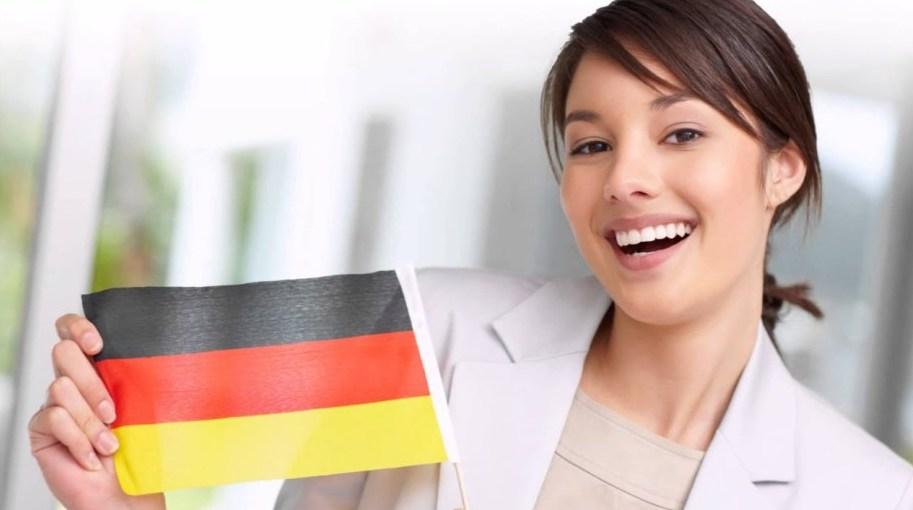 Курсы немецкого языка в Речице