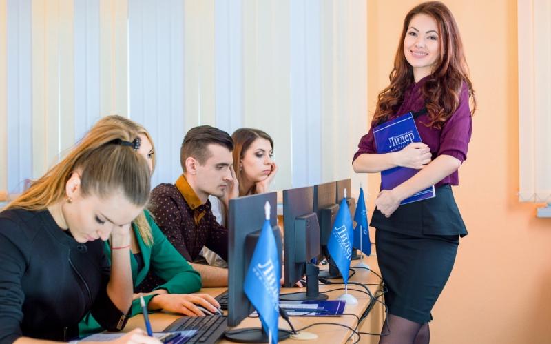 Компьютерные курсы в Лунинце. Продвинутый пользователь