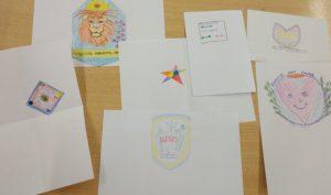 Рисунки для практики