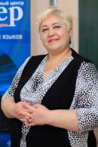 Веразубова Татьяна Владимировна