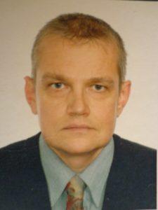 Серебряков Дмитрий Валерьевич