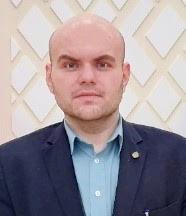 Шаменок Андрей Михайлович