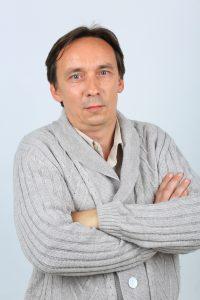 Грушко Алексей Борисович
