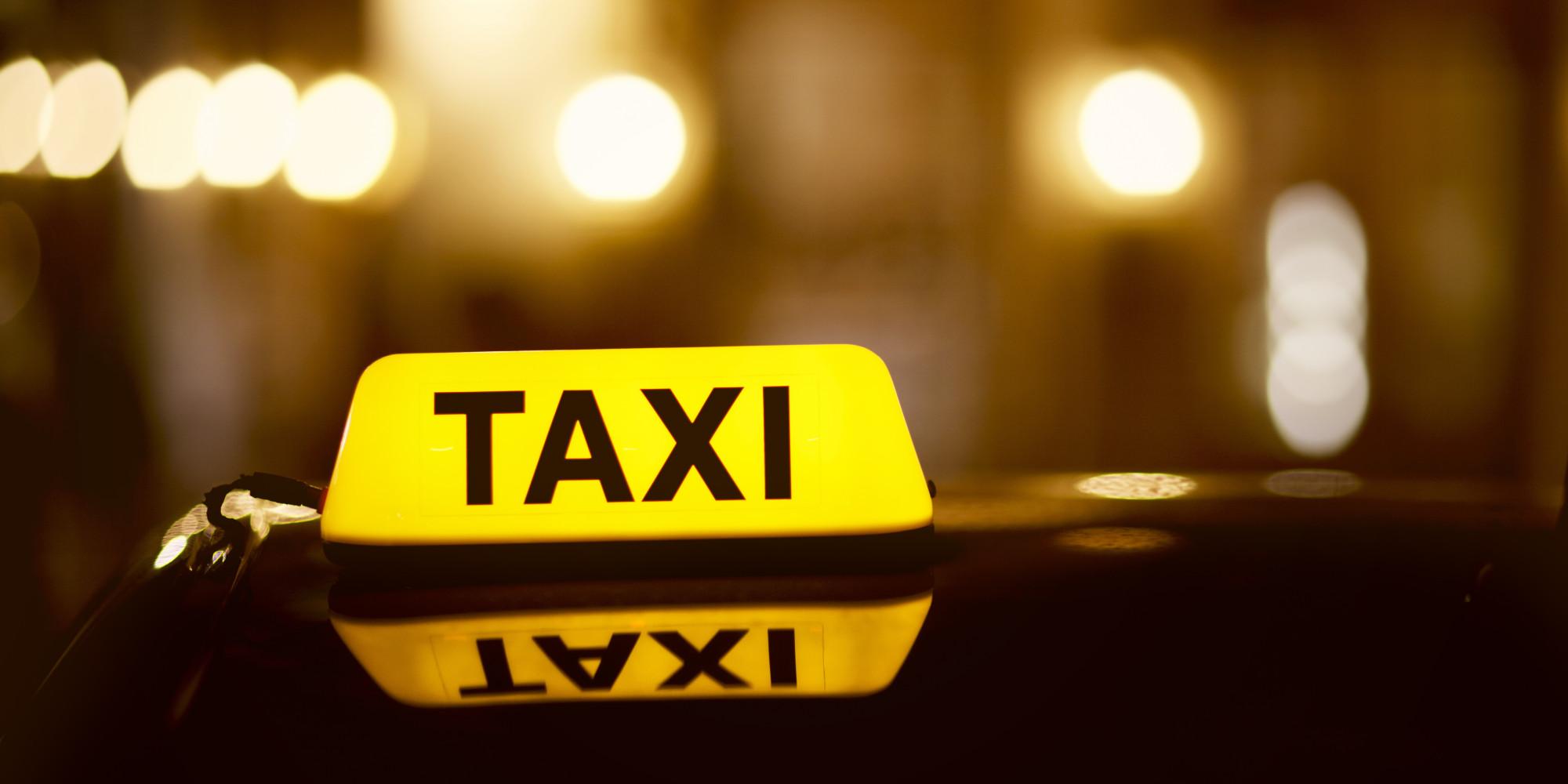 Курсы водителей такси