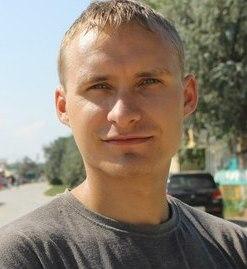 Антончик Евгений Владимирович