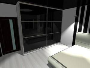 проект комнаты 2