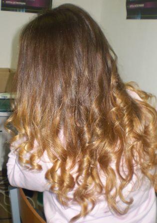 Курсы парикмахеров в Мозыре: прическа