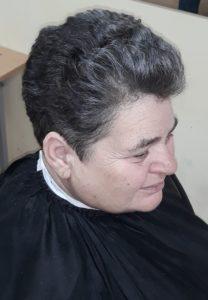 Женская стрижка