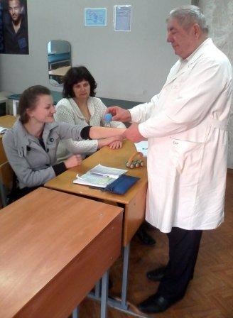 Курсы массажа в Гродно: теория