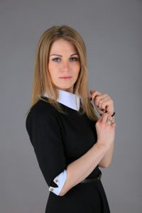 Яна Кравченко преподаватель школы красоты в Минске