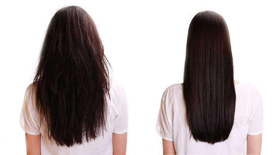 Курсы по кератиновому выпрямлению волос