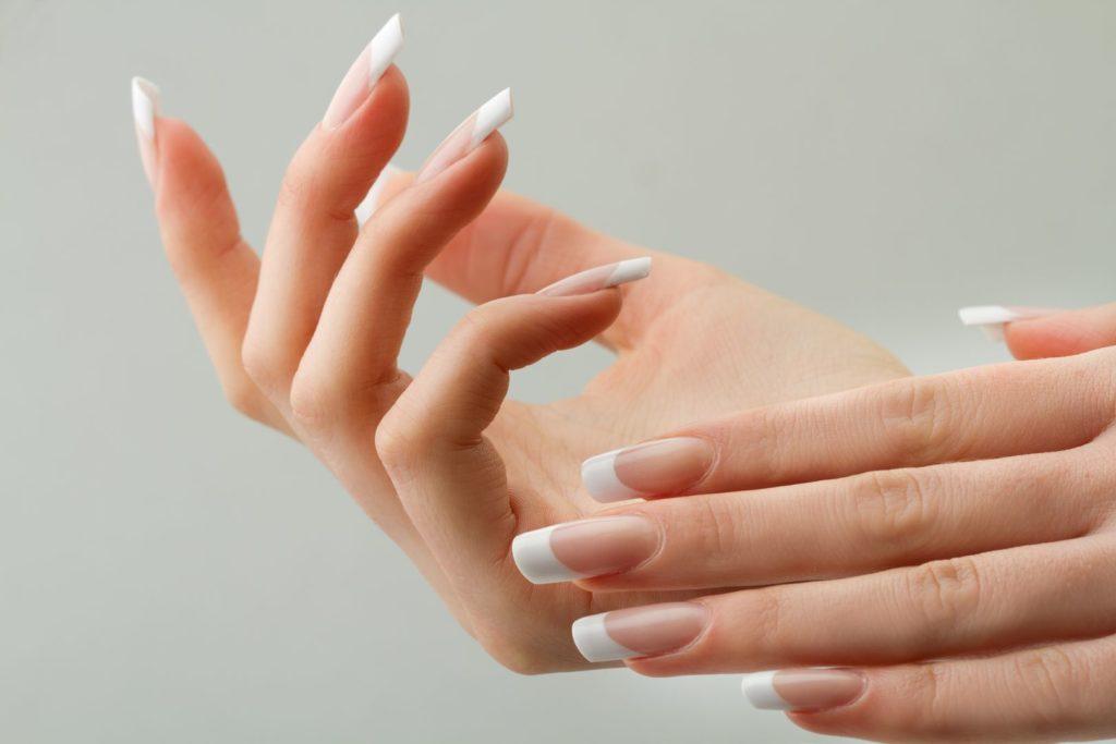 Курсы арочное моделирование ногтей