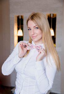 Садовская Александра