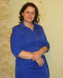 Полькина Елена Макарьевна