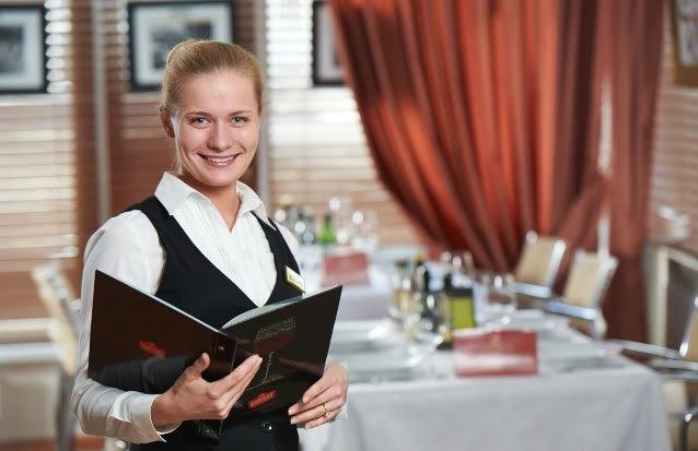 Курсы администратора ресторанного бизнеса в Гродно