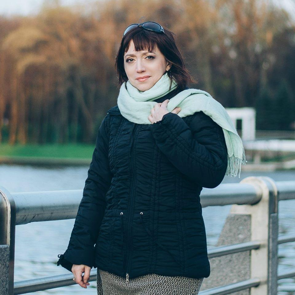 Ланина Елена Феликсовна
