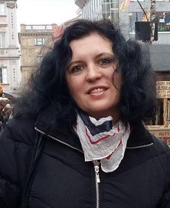 Бекасова Оксана Валерьевна