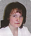 Кирщеня Алла Борисовна