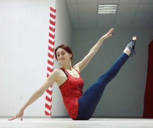 Авсеева Алина Николаевна