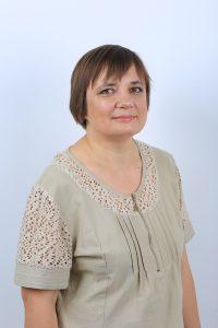 Куновская Марина