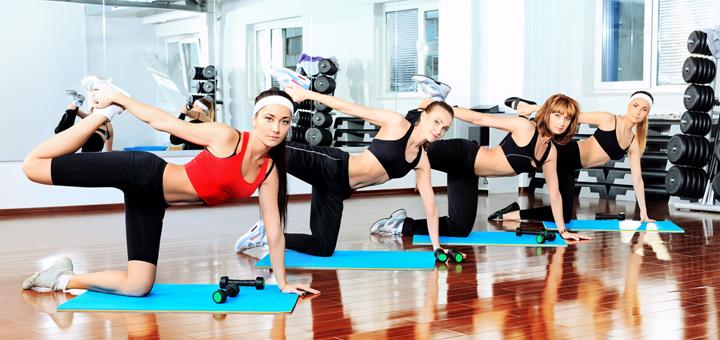 Курсы инструктора по фитнесу: классическая и танцевальная аэробика