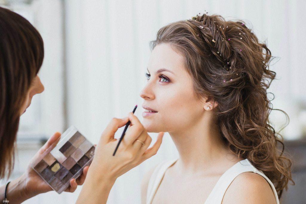 Курсы свадебного стилиста (прическа/макияж) в Рогачеве