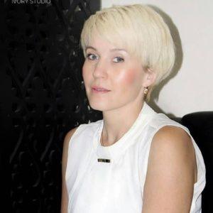 Евдокимович Елена Михайловна