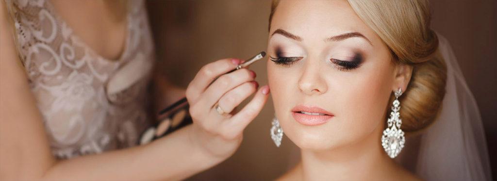Курсы свадебного стилиста (прическа/макияж) в Солигорске