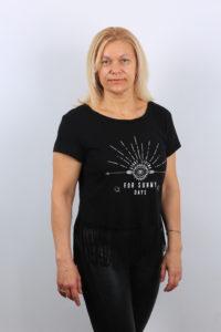 Марина Владимировна Мороз
