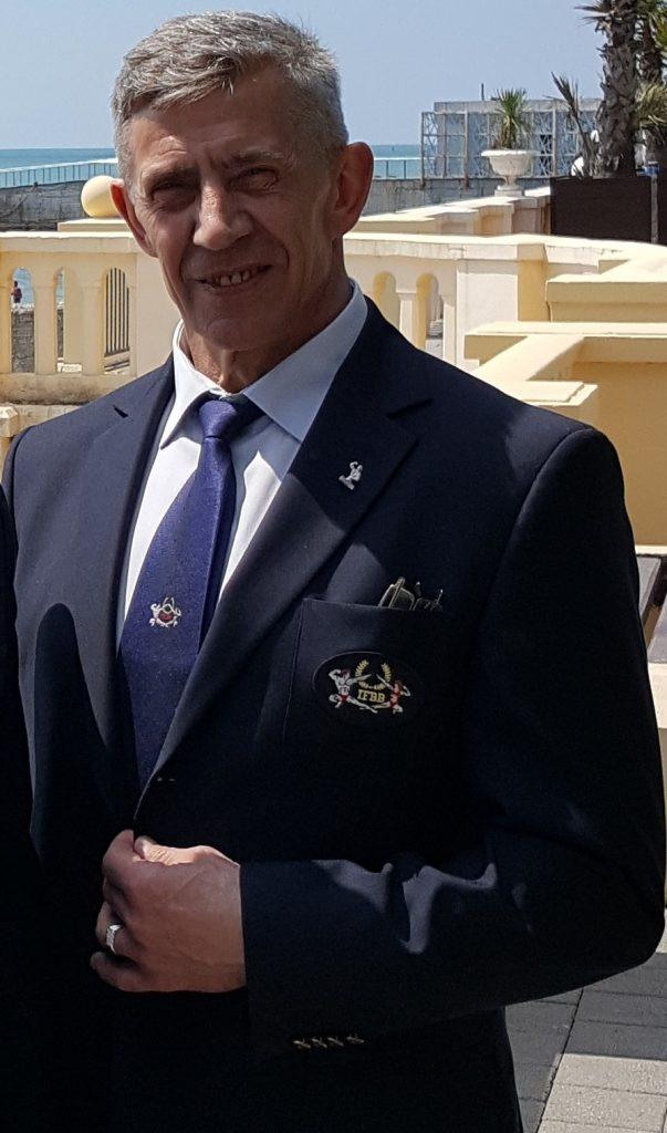 Геннадий Юденков