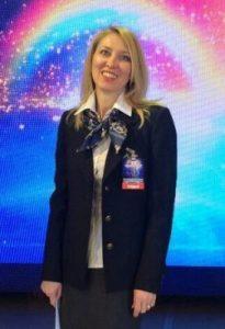 Наталья Качан