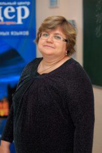 Пакина Татьяна Ивановна