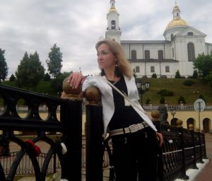Третьякова Ирина Сергеевна