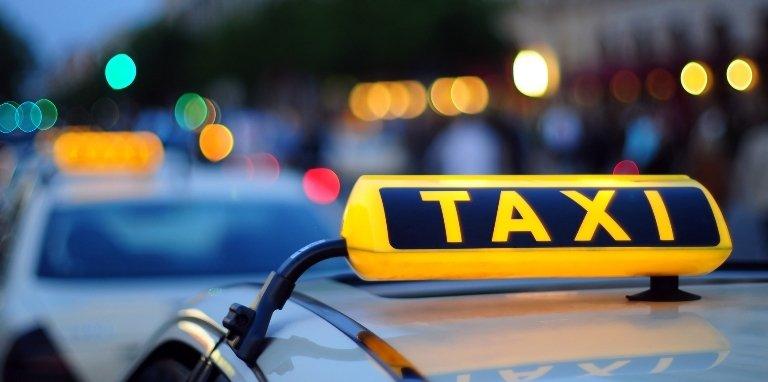Курсы для водителей такси в Слуцке
