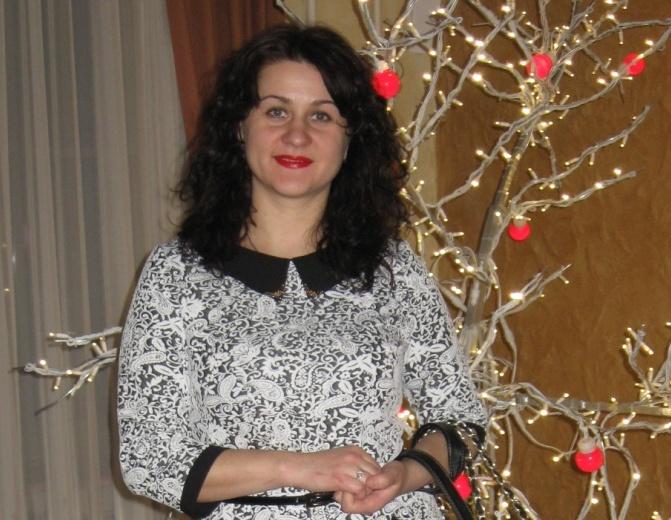 Грицевич Анна Владимировна