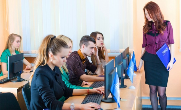 Курсы бухгалтерского учета+1С: Предприятия в Слониме