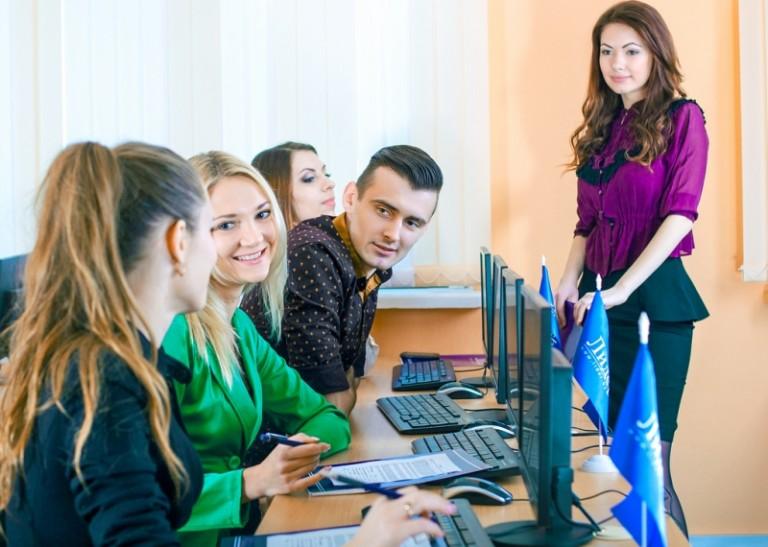 Курсы бухгалтерского учета+1С: Предприятия в Жодино