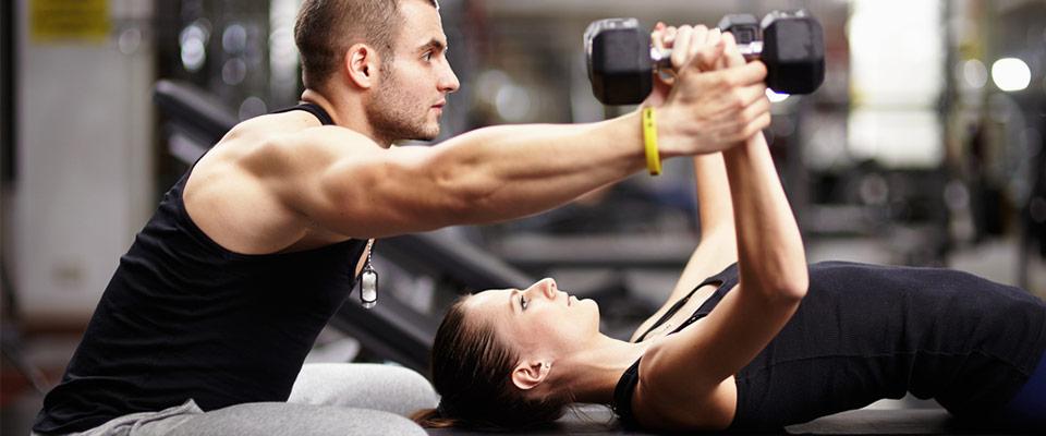 Курсы персонального тренера по бодибилдингу