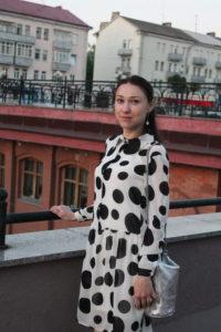 Лапицкая Юлия Сергеевна