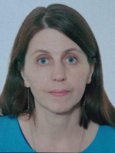 Новицкая Елена Аркадьевна
